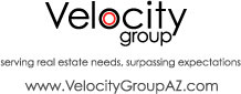 The Velocity Group at Keller Wiliams Realty