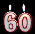 60 candles post