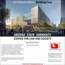 AIA10 ASU Law School Tour_42016