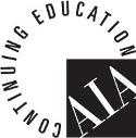 AIA CEU Logo