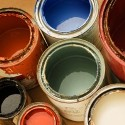 Paint Cans Image