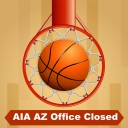 AIA AZ Office Closed Graphic