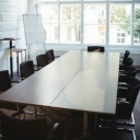 Empty Conference Room Image