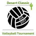 AIA PHX Metro 2017 Desert Classic Volleyball Tournament