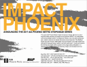 AIA PHX Metro Symposium 2017 Flyer