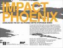 AIA PHX Metro SYmposium Flyer Thumbnail