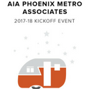 AIA PHX Metro Assoc Kickoff