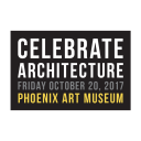 AIA AZ 2017 Design Awards Gala Logo